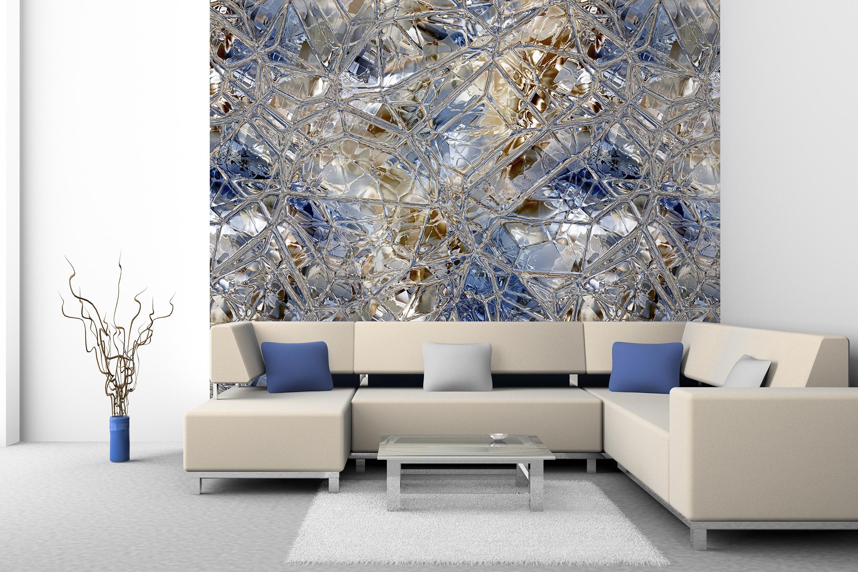 Moderne-Bruchglasmosaik-blau-braun