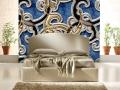 Palazzo-Ornament-blau-gold