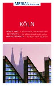 Merian Momente Reiseführer Köln trend4ward.de/trendblog