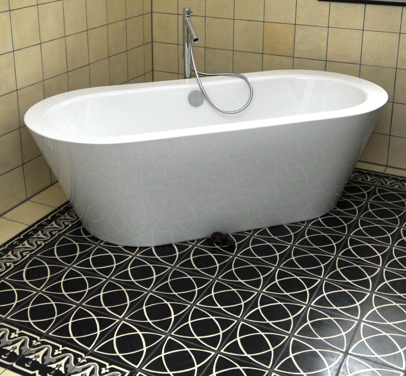 fliesen f r den boden traditionelle muster liegen im trend trendblog. Black Bedroom Furniture Sets. Home Design Ideas