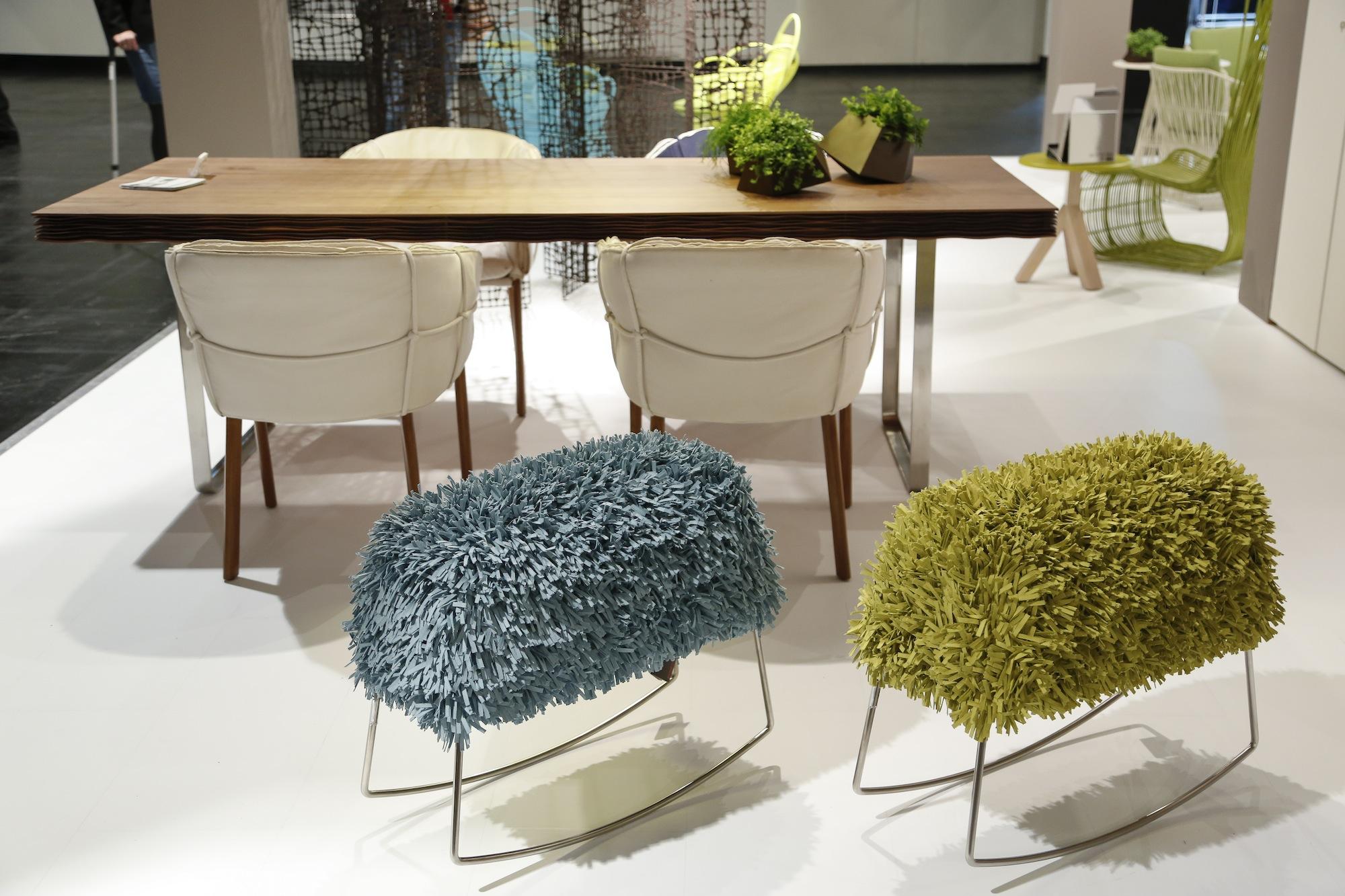 m beltrends 2015 klotziges zum kuscheln trendblog. Black Bedroom Furniture Sets. Home Design Ideas