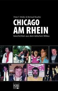 Buchtipp Chicago am Rhein