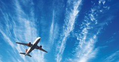 Flugzeug Airberlin