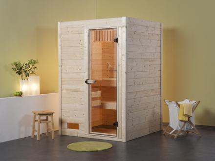 sauna und dampfbad im miniformat wellness tipps f r zuhause trendblog. Black Bedroom Furniture Sets. Home Design Ideas