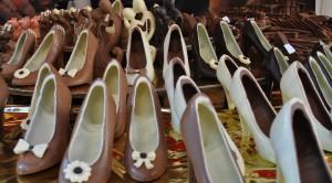 Schokoladenfest Umbrien