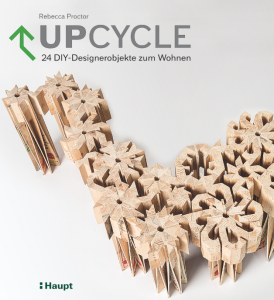 Upcycle Buch