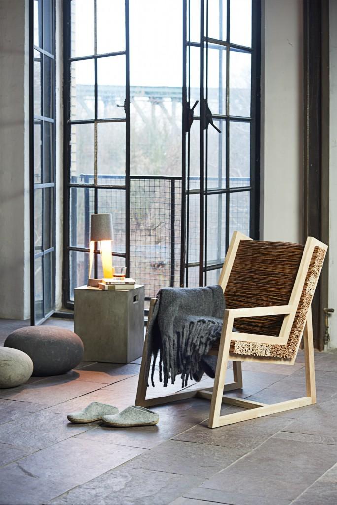 Edles design und voller natur diesen stuhl k nnen sie for Stuhl design buch