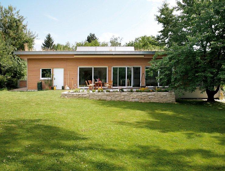 Foto: Schwörer Haus