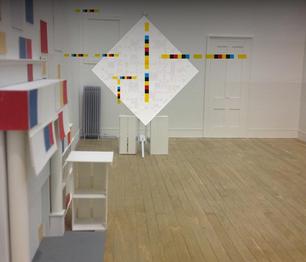 Mondrian Haus