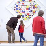Mondrian & De Stijl: Wirklichkeit des Abstrakten