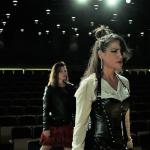 Vom Flamenco zum Tanztheater: Premiere zweier Kölner Flamenco-Tänzerinnen