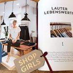 Stressiger Bürojob adé: Hier gibt´s DIY-Ideen für den eigenen Shop