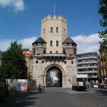 Der Kölner Chlodwigplatz und seine Vringspooz