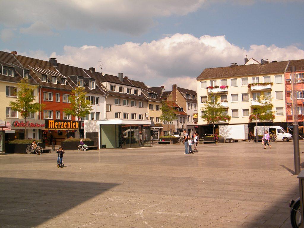 Maternusplatz