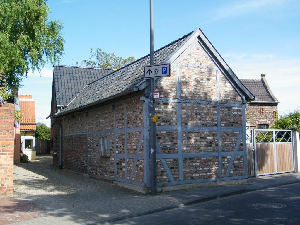 Rondorf Häuser