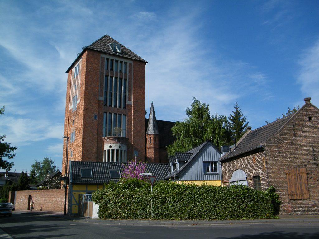 Rondorf Kirche