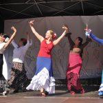 20 Jahre spanische Tanzkultur in Köln