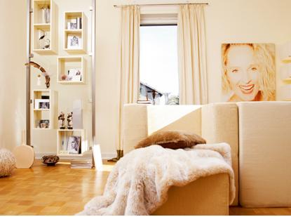 kleine r ume einrichten trendblog. Black Bedroom Furniture Sets. Home Design Ideas