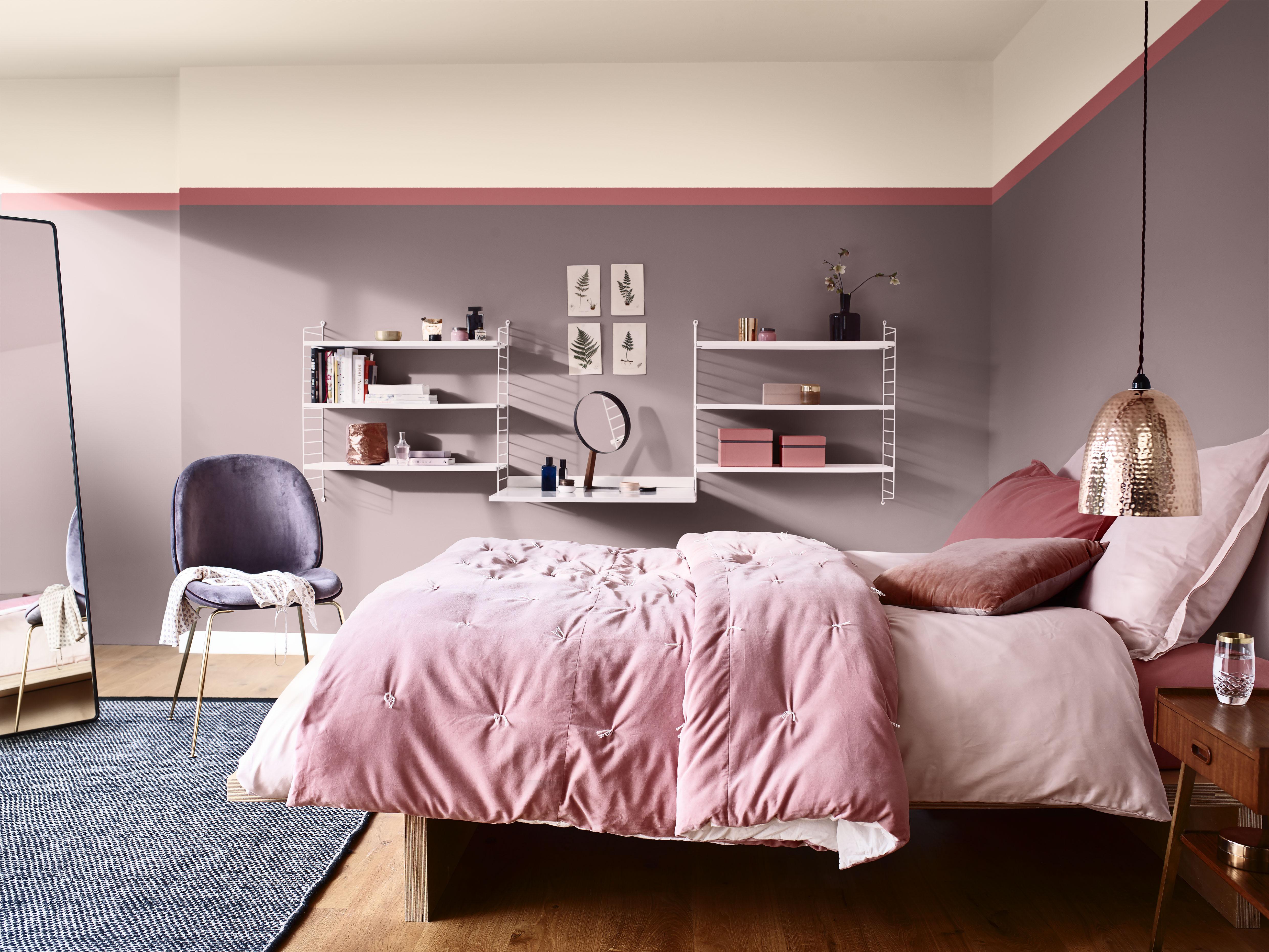 trendfarbe 2018 rosenholz und erdt ne jetzt mehr erfahren. Black Bedroom Furniture Sets. Home Design Ideas