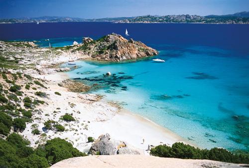 Sardinien Italiens Inseln