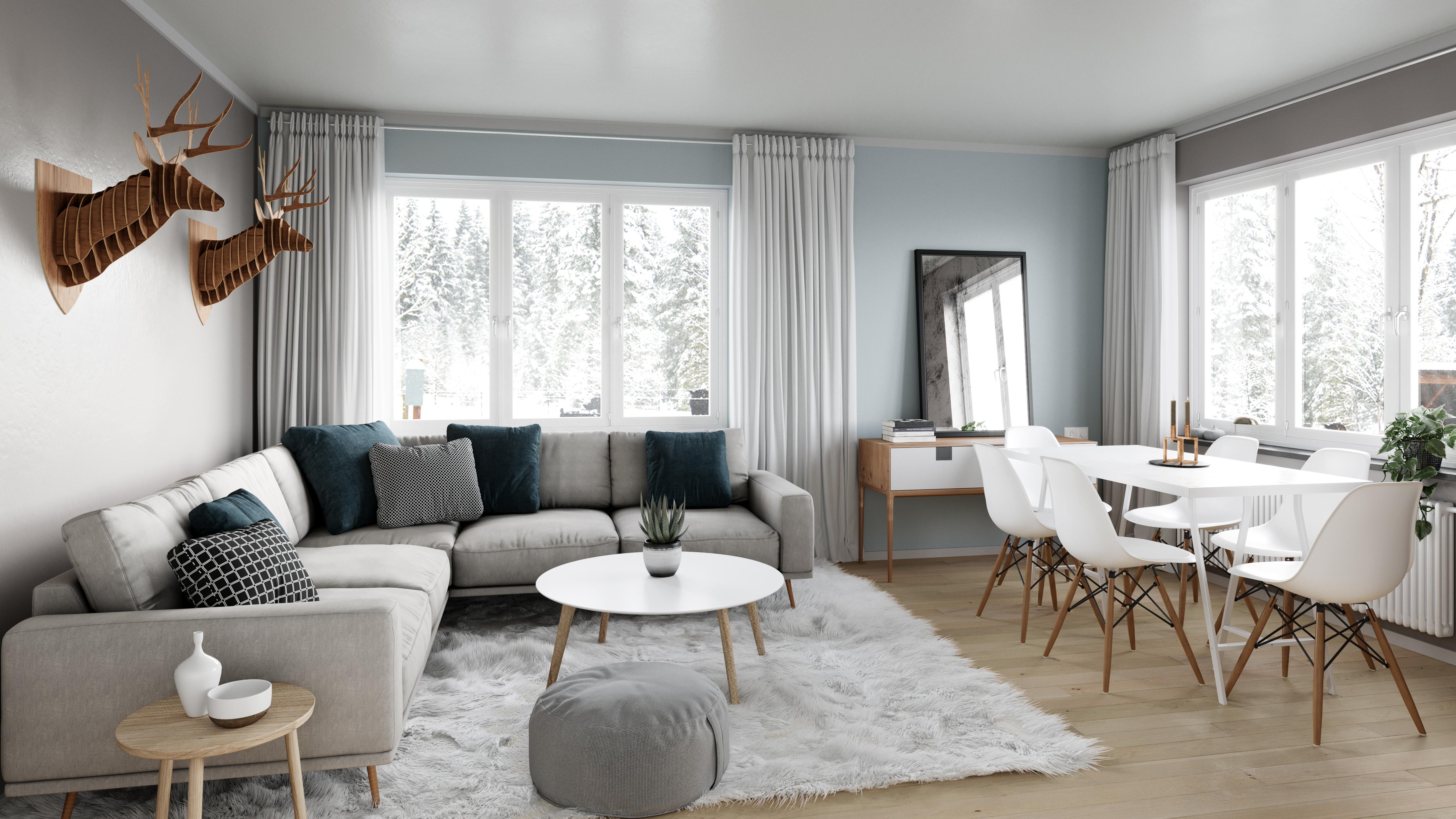 einrichtung im stil des urlaubsziels meeresblau und skandi stil liegen vorn trendblog. Black Bedroom Furniture Sets. Home Design Ideas