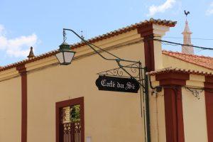 Dörfer Algarve