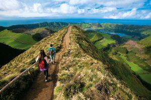 Azoren sicheres Reiseziel