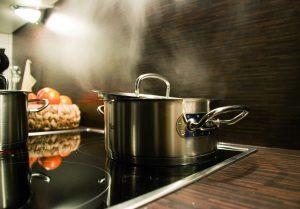 Klimafreundlich kochen