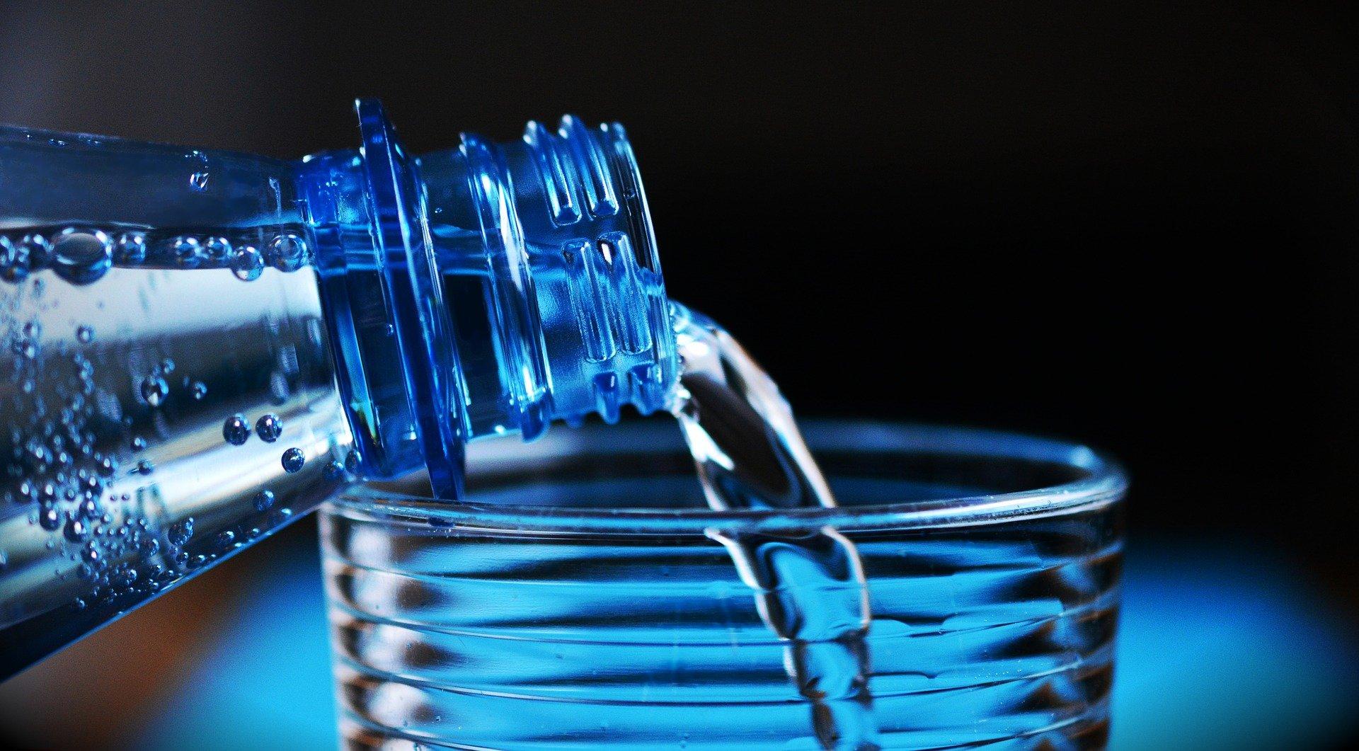 Getränkeflasche